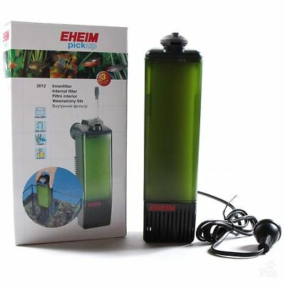 Eheim Pick-Up 200 Internal Filter 2012 (100-200 Litre) Tropical Coldwater Tank