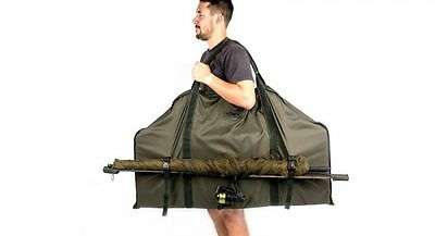 Nash Tackle NEW Scope Sling Carp Fishing Protection Carry Unhooking Mat - T3865