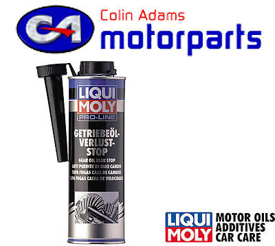Liqui Moly - Pro-Line Gear Oil Leak Stop - 500ml - 5199