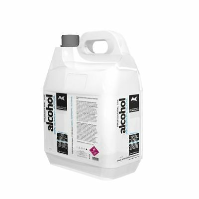 Artists Choice 99% Pure Isopropyl Alcohol 5 Litre Rubbing Isopropanol Cleanser