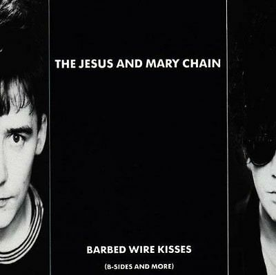 The Jesus & Mary Chain Barbed Wire Kisses 2x 180gm Ltd Red Vinyl LP Black Friday