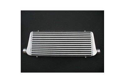 Intercooler 550x230x65mm FMIC.EU Performance Front mount Alloy - in/outlet 63mm