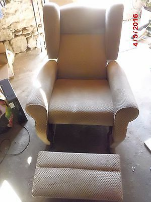 Fauteuil Relax Pour Personne Agee