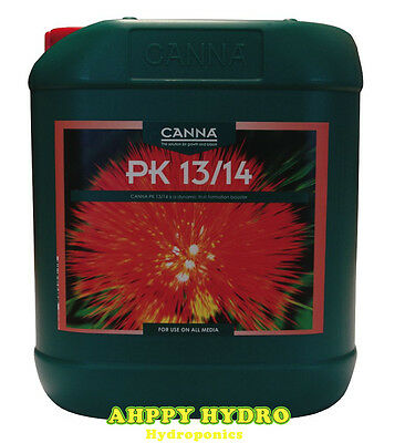CANNA PK 13/14 Bloom Booster 250ml | 1Litre | 5Litre - Hydroponics - Nutrient