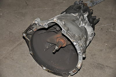 V ZF 1053401131 ZF Manual TRANSMISSION BMW e36 328i M52 6 cyl 12227519015226 105