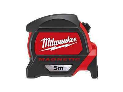 Milwaukee 48227305 GEN2 5m Magnetic Tape Measure