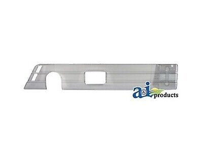 1533858C2 Screen, Side; LH Fits Case IH Tractor 5130 5140 5230 5240 5250