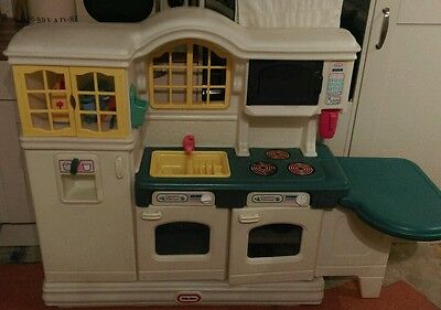 Little Tikes Country Kitchen
