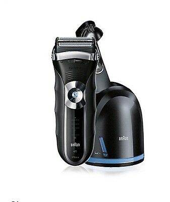 Braun Series 3 390cc 4 Electric Shaver