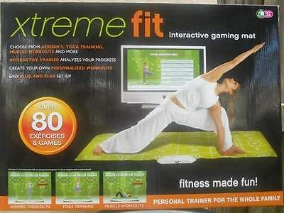 Xtreme Fit Interactive Gaming System-NIB!        by XTREME FIT