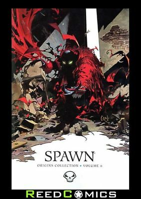 SPAWN ORIGINS VOLUME 6 GRAPHIC NOVEL New Paperback Collects Issues #33-38