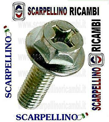 PERNO VITE PER MARMITTA BETA QUADRA 50 cc -SCREW STUD- 121856050