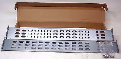 APC SU032A 4-Post Rackmount Rails for Network Switch Power Supply - New in Box