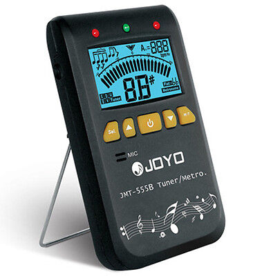 Guitar/Bass/Violin Electronic Tuner Metronome FAST POST