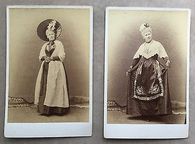 1900 (2)CABINET CARDS OTTAWA,CANADA by TOPLEY
