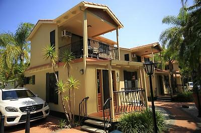 $50 Accommodation Voucher - Ashmore Palms, Gold Coast valid till August 2018