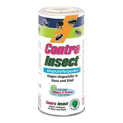 Contra-Insect Ungeziefer-Puder 250 g