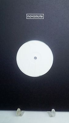 LP NovaMute – ACID HOUSE UNKNOWN-CUT BY STREAKY.READ INFO