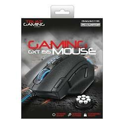 Gxt 155 Gaming Mouse - Black