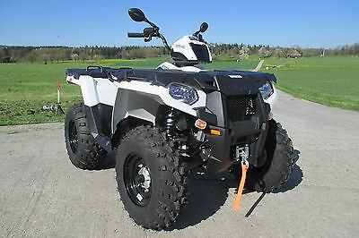 Quad / ATV Polaris Sportsman 570 EPS 4x4
