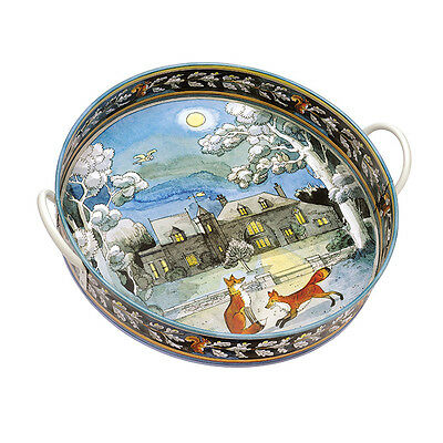 Emma Bridgewater Year In The Country Winter Tin Tray