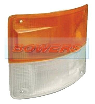 Front Indicator Flasher Lamp Volvo Fl10 Driver Off Side O/s Right Hand 1593924