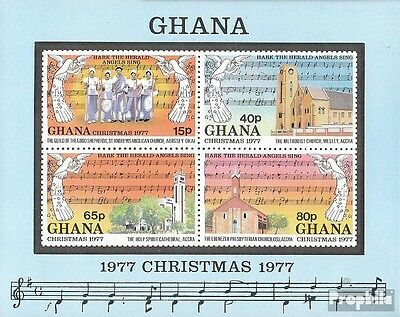 Ghana km-number. : 11 1965 extremely fine Copper-Nickel extremely fine 1965 50 P