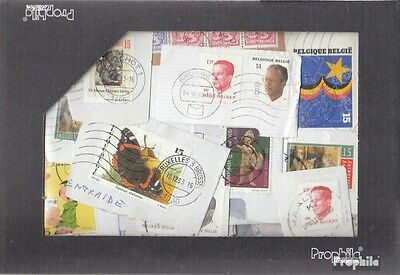 Belgium 50 Grams kilo goods with at least 10% special stamps