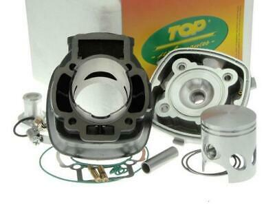 9916510 Cilindro Top Trophy 70Cc D.48 Piaggio Zip Sp 50 2T Lc 2001-> Sp.12 Ghisa