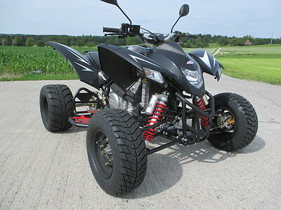 Quad / ATV SMC 520 Racing Edition