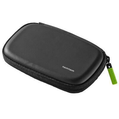 "Genuine TomTom 6"" GPS Sat Nav Carry Case for GO 60, 61, Start 60, 62 & Via 62"