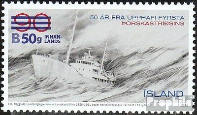 Iceland 1363 (complete.issue.) unmounted mint / never hinged 2012 print edition