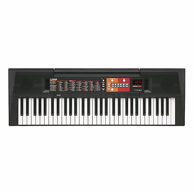 Yamaha PSRF51 61-Key Portable Keyboard