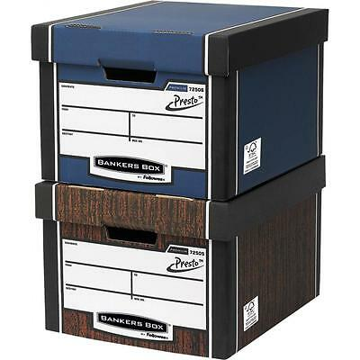 Fellowes BANKERS BOX PREMIUM Archiv-/ Transportbox Standard (0043859578269)