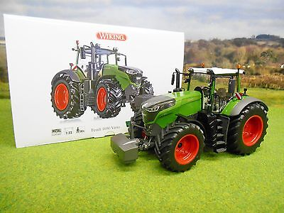 Wiking Fendt 1050 Vario 4Wd Tractor 1/32 7349 Brand New