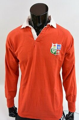 1989 Umbro British and Irish The Lions Rugby Jersey SIZE 44inch 112cm (L adults)