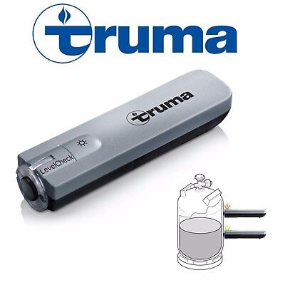 Dometic Truma Level Check LPG Gas Indicator Gauge - Caravan & Camper Gas Bottles