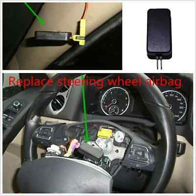 1Pc Airbag Air Bag Simulator Emulator Bypass Garage Srs Fault Finding Diagnostic
