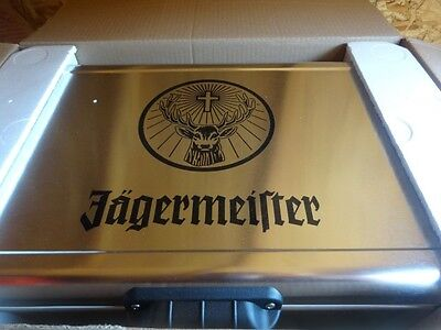 Jagermeister coleman ice chest