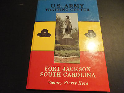 US Army Traning Center - Fort Jackson, SC - June 30, 1994 Yearbook