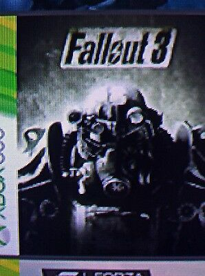 fallout 3 xbox 360 download code