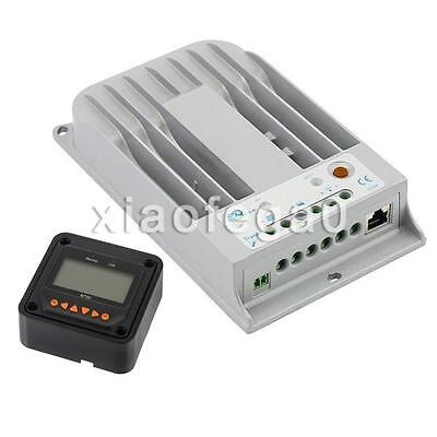 EPsolar Tracer 4215BN MPPT Solar Charge Controller Regulator 40A + Remote MT-50