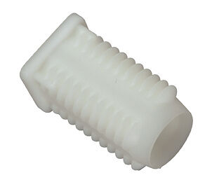Genuine Ifor Williams Trailer Ramp White Pivot Hinge Plastic Bush - P1246