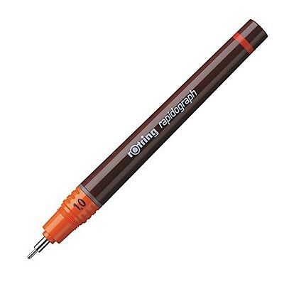 Rotring Rapidograph 1mm Technical Pen