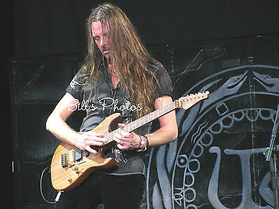 Whitesnake Concert Photo 8X10 Of Reb Beach