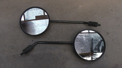 HONDA AF67 Today FI Mirror set