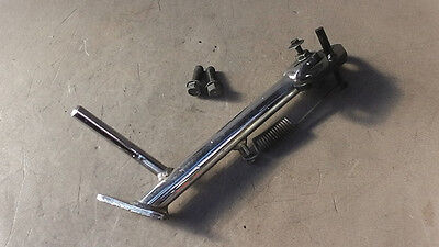 HONDA MF08 FORZA Z Side stand