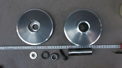 HONDA MF11 FAZE Racing Pulley
