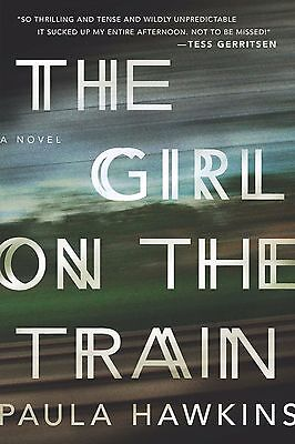 The Girl on the Train by Paula Hawkins PDF File Download Book for PC MAC IPAD