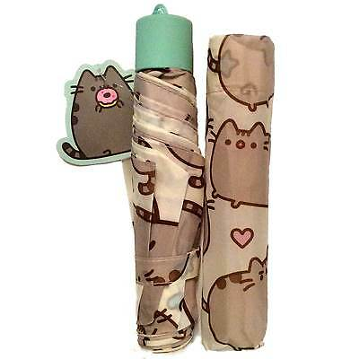 Pusheen the Cat Umbrella Cute Gift Official Licensed Full Size HOT NEW